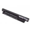 utángyártott Dell 312-1387, 312-1390 Laptop akkumulátor - 4400mAh
