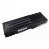 utángyártott Dell 451-10424, 451-10482 Laptop akkumulátor - 6600mAh