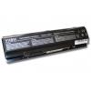 utángyártott Dell Inspiron 1410 Laptop akkumulátor - 4400mAh