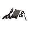 utángyártott Dell Inspiron 1425, 1500, 1501, 1720 laptop töltő adapter - 90W