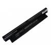 utángyártott Dell Inspiron 17 3721 akkumulátor - 2200mAh, 14.8V