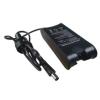 utángyártott Dell Latitude D630, D631 laptop töltő adapter - 90W