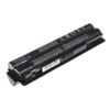 utángyártott Dell P11F001, P12G, P12G001 Laptop akkumulátor - 6600mAh
