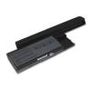 utángyártott Dell Precision M2300 Laptop akkumulátor - 6600mAh