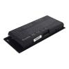 utángyártott Dell Precision, M4600, M4700, M6600 Laptop akkumulátor - 11.1V 6600mAh
