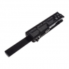 utángyártott Dell Studio P02E Laptop akkumulátor - 6600mAh