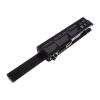 utángyártott Dell Studio S1747 Laptop akkumulátor - 6600mAh