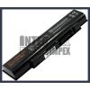 utángyártott Dynabook Qosmio F60-10U F60-10V F60-10W F60-10X F60-11L F60-121 F60-12W F60-136 F60-15N F60-BD531 F60-S530 series PA3757U-1BRS PABAS213 4400mAh 6 cella notebook/laptop akku/akkumulátor utángyártott