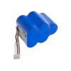 utángyártott Ecovacs Deebot D710 / D720 / D730 / D760 akkumulátor - 3300mAh