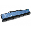 utángyártott eMachines G430, G525, G625, G627 Laptop akkumulátor - 4400mAh