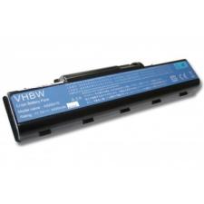 utángyártott eMachines G630, G725, E430, E510 Laptop akkumulátor - 4400mAh egyéb notebook akkumulátor