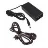 utángyártott Fujitsu Siemens 76-01B651-5A laptop töltő adapter - 65W