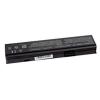 utángyártott Fujitsu-Siemens Amilo Li1818, Li1820 Laptop akkumulátor - 4400mAh