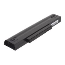 utángyártott Fujitsu-Siemens Esprimo Mobile V6515, V6555 Laptop akkumulátor - 5200mAh egyéb notebook akkumulátor