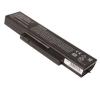 utángyártott Fujitsu Siemens FOX-E25-SA-XXF-0 Laptop akkumulátor - 4400mAh