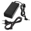 utángyártott Fujitsu-Siemens Lifebook C2220, C2240, C4135 laptop töltő adapter - 90W