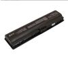 utángyártott HP 396600-001, 396601-001 Laptop akkumulátor - 4400mAh