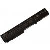 utángyártott HP 458274-421, 484788-001 Laptop akkumulátor - 4400mAh