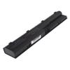 utángyártott HP 633805-001, 633809-001 Laptop akkumulátor - 4400mAh