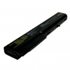 utángyártott HP Compaq 8510p, 8510w Laptop akkumulátor - 4400mAh