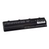 utángyártott HP Compaq G62-A40SP, G62-221CA Laptop akkumulátor - 8800mAh