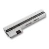 utángyártott HP Compaq Mini 110-3050CA, 110-3053CA Laptop akkumulátor - 4400mAh (11.1V Fehér)