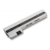 utángyártott HP Compaq Mini 110-3111ss, 110-3111tu Laptop akkumulátor - 4400mAh (11.1V Fehér)