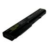 utángyártott HP Compaq nc8230, nc8430 Laptop akkumulátor - 4400mAh