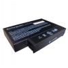 utángyártott HP Omnibook XE4400, XE4500 Laptop akkumulátor - 4400mAh