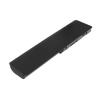 utángyártott HP Pavilion DV6-1030EF, DV6-1030EM Laptop akkumulátor - 4400mAh