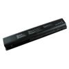 utángyártott HP Pavilion dv9206TX, dv9207TX,dv9208NR Laptop akkumulátor - 4400mAh