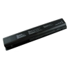 utángyártott HP Pavilion dv9210TX, dv9210US, dv9211EA Laptop akkumulátor - 4400mAh