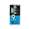 utángyártott Huawei P20 Lite tempered glass üvegfólia (teljes kijelzős-hajlított), fekete