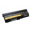 utángyártott IBM Lenovo ThinkPad W510 Laptop akkumulátor - 6600mAh