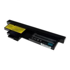 utángyártott IBM Lenovo Thinkpad X200t / X201t Laptop akkumulátor - 4400mAh toshiba notebook akkumulátor