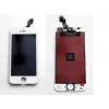 utángyártott iPhone SE LCD modul fehér AAA
