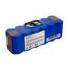 utángyártott iRobot 11702 / 80501 akkumulátor - 3000mAh
