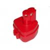utángyártott Klauke EK 60VPFTPLUS / EK 60VPLUS akkumulátor - 3000mAh