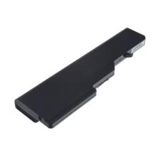 utángyártott Lenovo 121001089, 121001150 Laptop akkumulátor - 4400mAh lenovo notebook akkumulátor