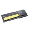 utángyártott Lenovo 42T4844 Laptop akkumulátor - 4400mAh