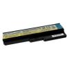 utángyártott Lenovo L08N6Y02, L08N6YO2 Laptop akkumulátor - 4400mAh