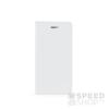 utángyártott Magnet flip tok, Samsung Galaxy J3 (2017), fehér