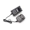 utángyártott Makita BPT351Z, BSS501, BSS501F szerszámgép akkumulátor töltő adapter (18V)