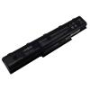 utángyártott Medion 40036339, 40036340(SMP SDI) Laptop akkumulátor - 4400mAh (14.4V Fekete)