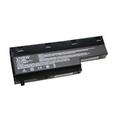 utángyártott Medion BTP-D4BM, BTP-D5BM Laptop akkumulátor - 4400mAh (14.8 Fekete) medion notebook akkumulátor
