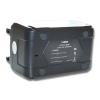 utángyártott Milwaukee HD28 JSB, HD28 MS akkumulátor - 4000mAh (28V)