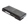 utángyártott MSI 957-173XXP-101 Laptop akkumulátor - 4400mAh