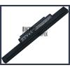 utángyártott MSI MEGABook S420 S425 S430 VR320 VR330 MS1022 MS1024 MS-1022 BTY-M42 10.8V 4400mAh 6 cella notebook/laptop akku/akkumulátor utángyártott