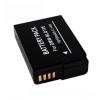 utángyártott Panasonic Lumix DMC-G3KT / DMC-G3KW akkumulátor - 1010mAh