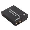 utángyártott Panasonic Lumix DMC-TZ6EB-K, DMC-TZ6EB-S akkumulátor - 895mAh
